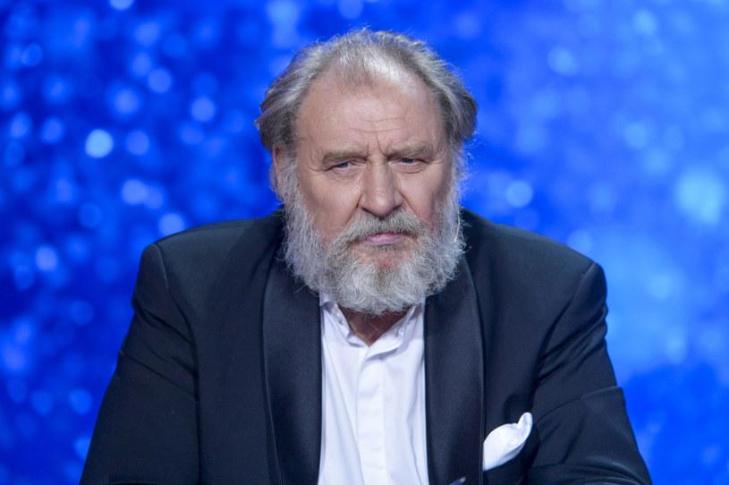 Andrzej Grabowski / Dariusz Gałązka /AKPA