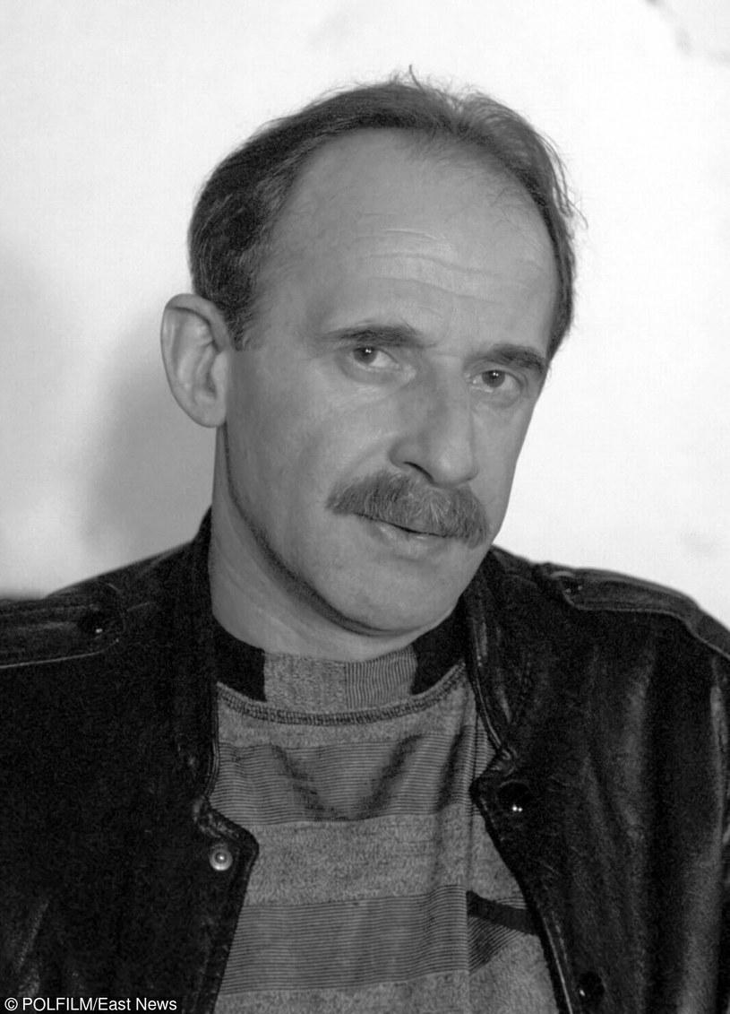 Andrzej Grąziewicz /East News/POLFILM