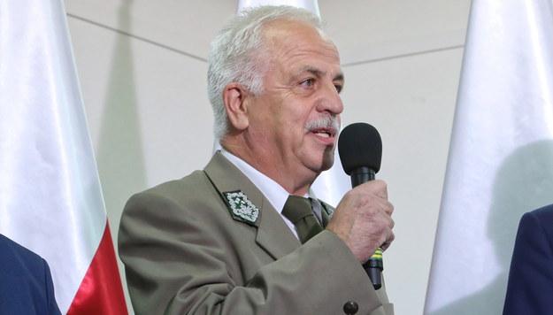 Andrzej Grygoruk / Artur Reszko    /PAP