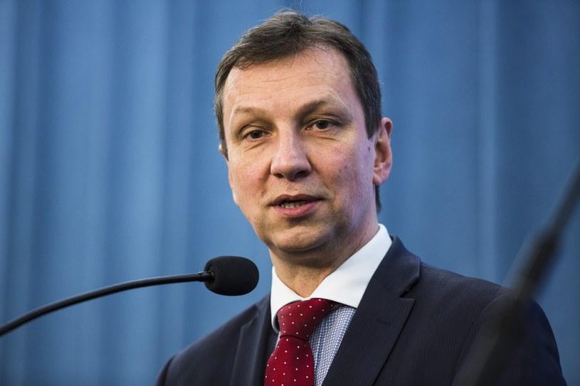 Andrzej Halicki /Andrzej Halimka /Reporter