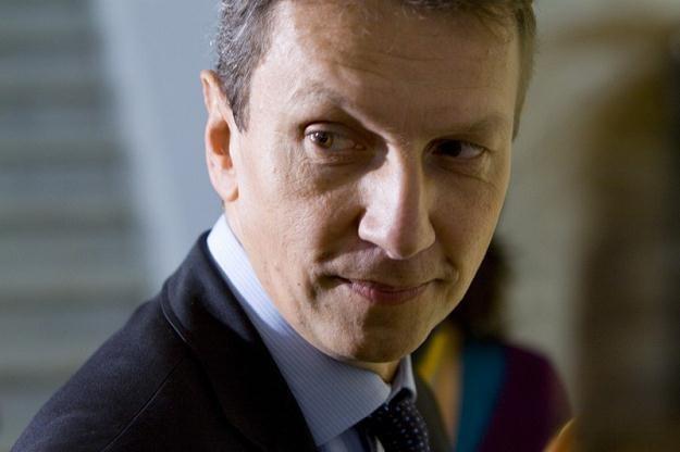 Andrzej Halicki /Krzysztof Jastrzębski /East News