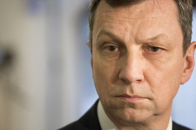 Andrzej Halicki /Maciej Luczniewski /Reporter