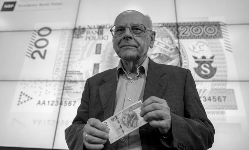 Andrzej Heidrich /Andrzej Iwańczuk /Reporter