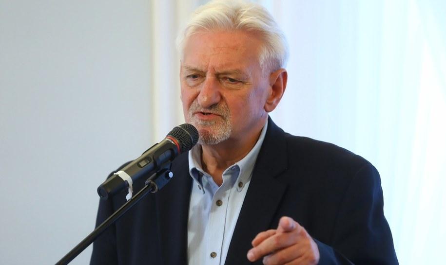 Andrzej Horban /Rafał Guz /PAP