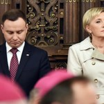 Andrzej i Agata Dudowie: Jak wygląda ich małżeństwo?