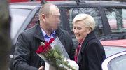 Andrzej i Agata Dudowie na urodzinach córki. Nie zabrakło prezentów!