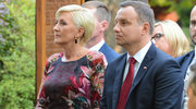 Andrzej i Agata Dudowie zmagają się z kryzysem?! Ojciec prezydenta komentuje