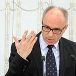Andrzej Jakubiak, szef KNF: Staramy się ograniczyć straty na rynku forex