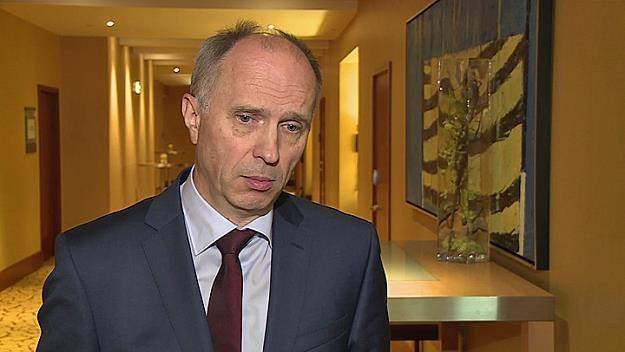 Andrzej Jakubiak, szef KNF /Newseria Biznes