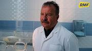 Andrzej Kaczor, dyrektor szpitala w Tomaszowie Lubelskim