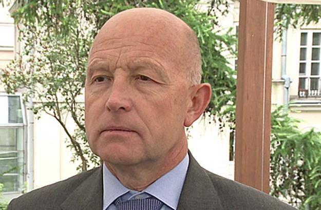 Andrzej Klesyk, b. prezes PZU SA /Newseria Biznes