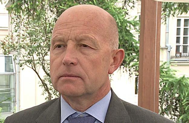 Andrzej Klesyk, prezes PZU /Newseria Biznes
