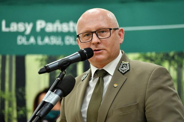 Andrzej Konieczny /Piotr Nowak /PAP