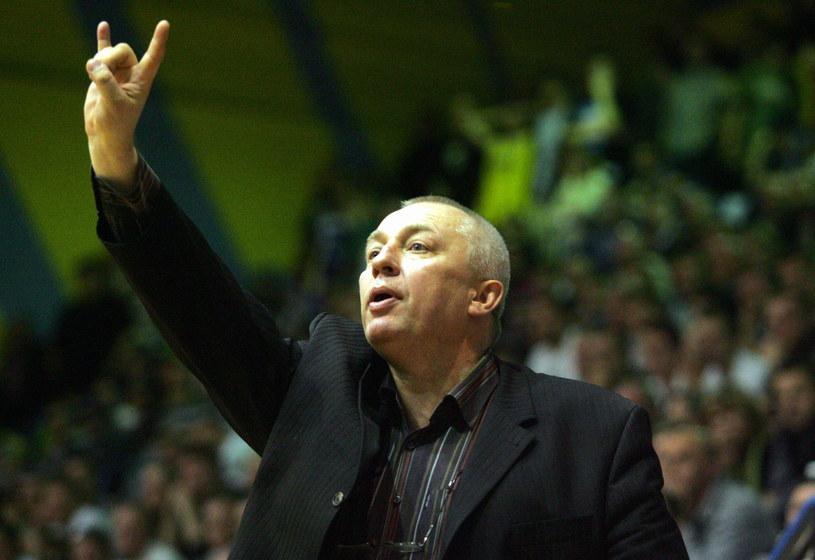 Andrzej Kowalczyk /Mieczysław Michalak /