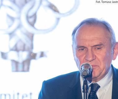 Andrzej Kraśnicki: PKOl działa jak większość przedsiębiorstw. Wideo