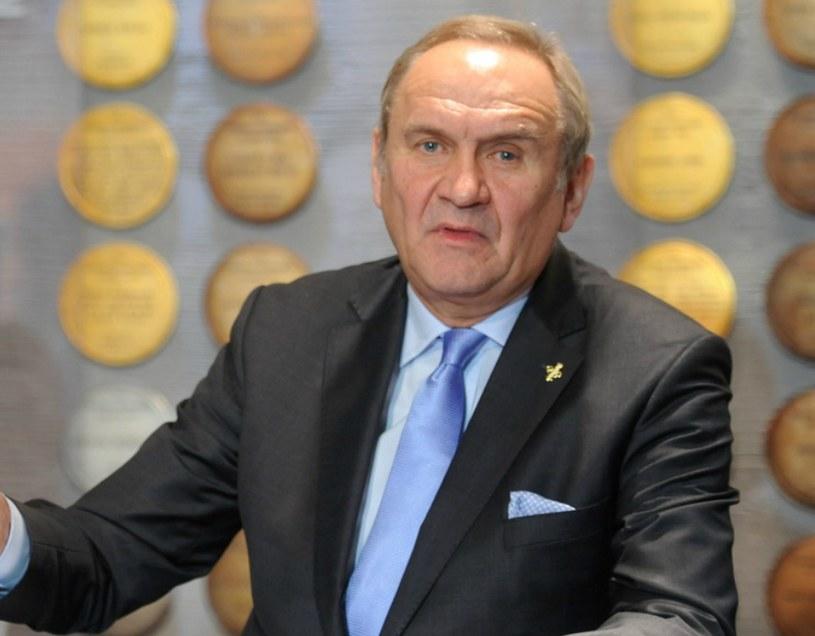 Andrzej Kraśnicki. /AFP