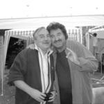 Andrzej Krawczyk nie żyje. Brat Krzysztofa Krawczyka miał 70 lat