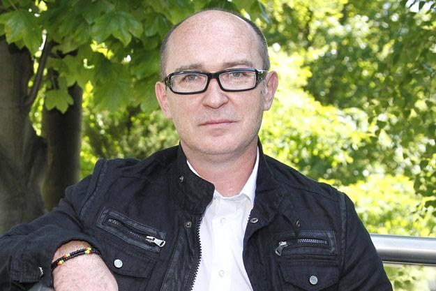 Andrzej Krzywy mało elegancko wypowiedział się na temat gejów /AKPA