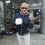 Andrzej Krzywy nie do poznania!