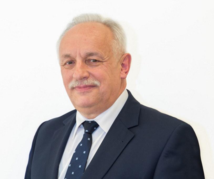 Andrzej Kwaliński, dotychczasowy zastępca głównego inspektora pracy /pip.gov.pl /