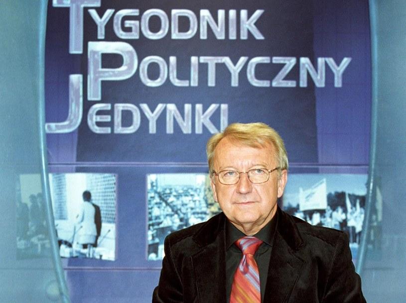 Andrzej Kwiatkowski /AIM /AIM