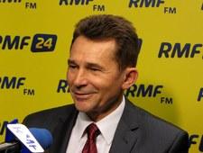 Andrzej Matejuk: Zmieniamy taktykę, policja będzie interweniować na stadionach