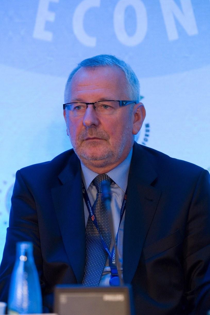 Andrzej Matyja /Tadeusz Koniarz /Reporter