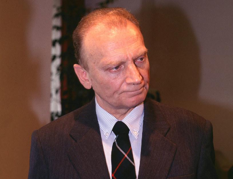 Andrzej Milczanowski /Agencja FORUM