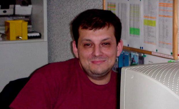 Andrzej Młodzik (1969-2001) - Patriota RMF-u. Wspomnienie