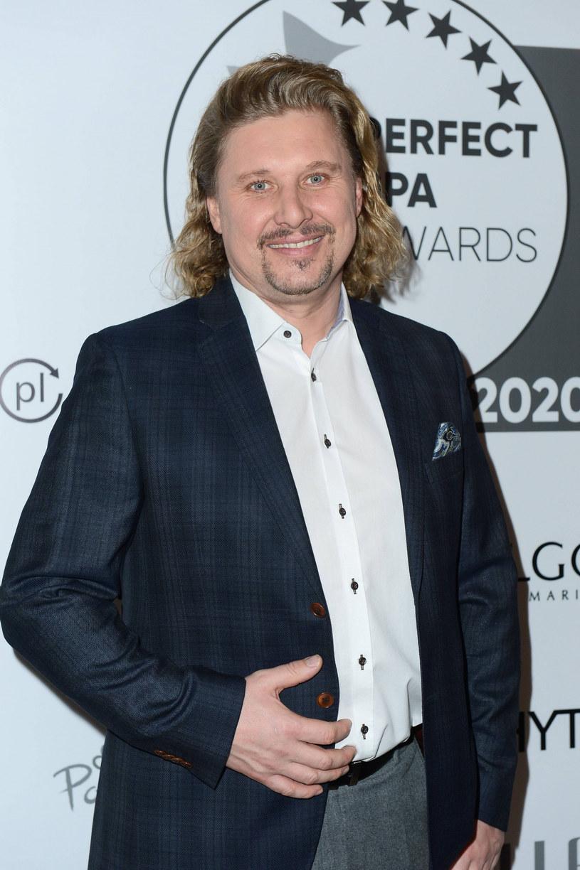 Andrzej Nejman jest dyrektorem Teatru Kwadrat /Tricolors /East News