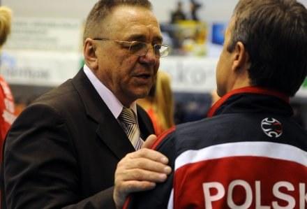 Andrzej Niemczyk Fot. Łukasz Laskowski /Agencja Przegląd Sportowy