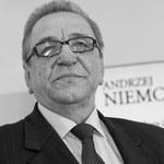 """Andrzej Niemczyk we wspomnieniach. """"Siatkarki odnosiły się do niego z ogromnym szacunkiem"""""""