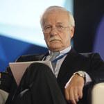 """Andrzej Olechowski dla """"Rzeczpospolitej"""": Afera reprywatyzacyjna może oznaczać koniec PO"""
