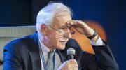 Andrzej Olechowski: Gasiuk-Pihowicz byłaby dobrą kandydatką opozycji na prezydenta Polski
