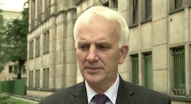 Andrzej Olechowski, prezes Polskiej Organizacji Gazu Płynnego /Newseria Biznes