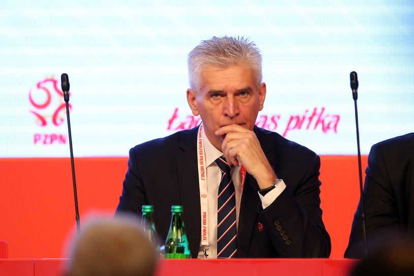 Andrzej Padewski /PIOTR KUCZA/FOTOPYK / NEWSPIX.PL /Newspix