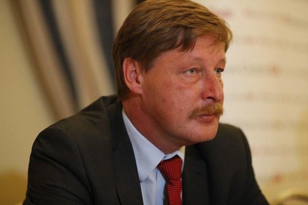 Andrzej Parafianowicz /Marek Wiśniewski /Agencja FORUM