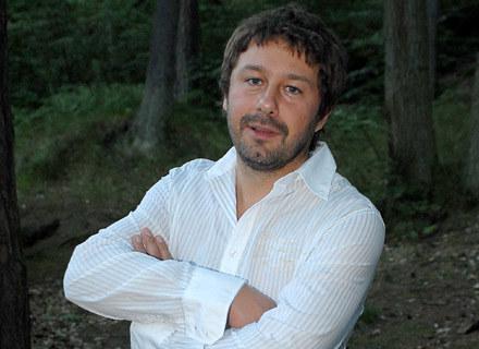Andrzej Piaseczny - fot. Andrzej Szilagyi /MWMedia