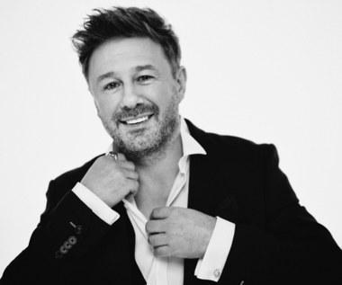 Andrzej Piaseczny: Założę tęczową opaskę [WYWIAD]