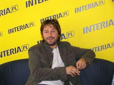 Andrzej Piaseczny /INTERIA.PL