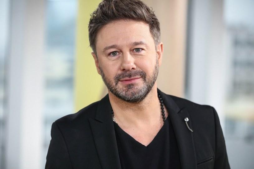 Andrzej Piaseczny /Kamil Piklikiewicz/DDTVN /East News