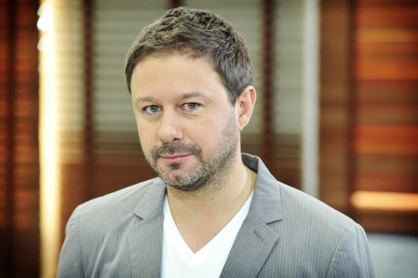 Andrzej Piaseczny /BLAWICKI PIOTR /East News