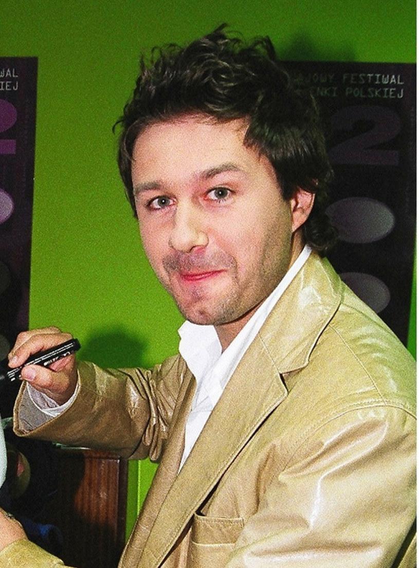 "Andrzej ""Piasek"" Piaseczny"" /Tricolors /East News"