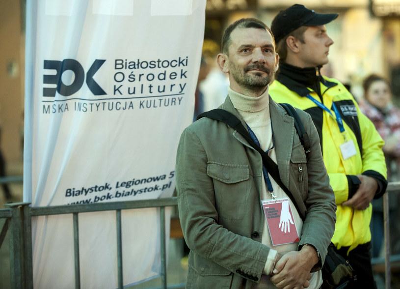 Andrzej Pisalnik /MICHAL KOSC/REPORTER /East News