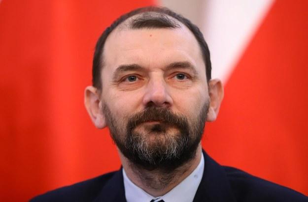 Andrzej Pisalnik /Rafał Guz /PAP