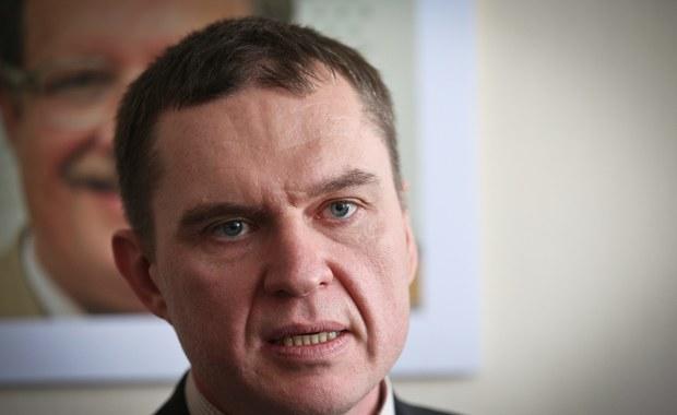 Andrzej Poczobut: Łukaszenka rządzi krajem tylko dzięki resortom siłowym