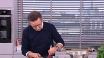 Andrzej Polan i jego przepisy na pyszne obiadowe rolady