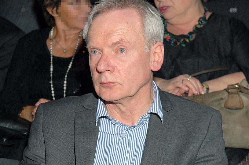Andrzej Precigs /Marek Ulatowski /MWMedia