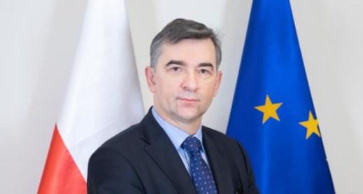 Andrzej Przyłębski (źródło: gov.pl) /