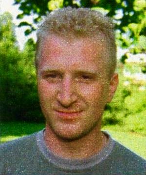 Andrzej Romanowski, jeździ Espero '96 /Motor